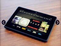 Tổng hợp về phiên bản Kindle Fire HDX mới của Amazon