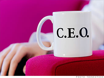 5 CEO nữ có thu nhập cao nhất thế giới