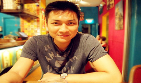 """Read more about the article 8X Việt """"dám"""" từ bỏ Google để hoàn thành giấc mơ với Việt Nam"""