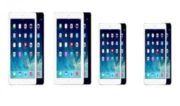 "iPad 2 bất ngờ ""chiến thắng"" đàn em iPad 3 và iPad 4"