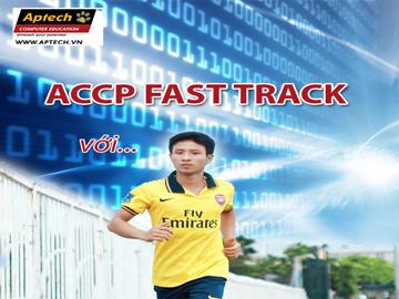 Trở thành Running Man của nghề Lập trình viên với Hanoi- Aptech ACCP Fast Track