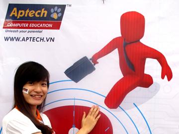 Read more about the article Hanoi – Aptech giúp bạn giải đáp doanh nghiệp cần gì ở ứng viên quản trị mạng