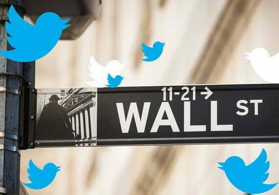 Cổ phiếu Twitter cơ hội lớn cho các nhà đầu tư thông thái