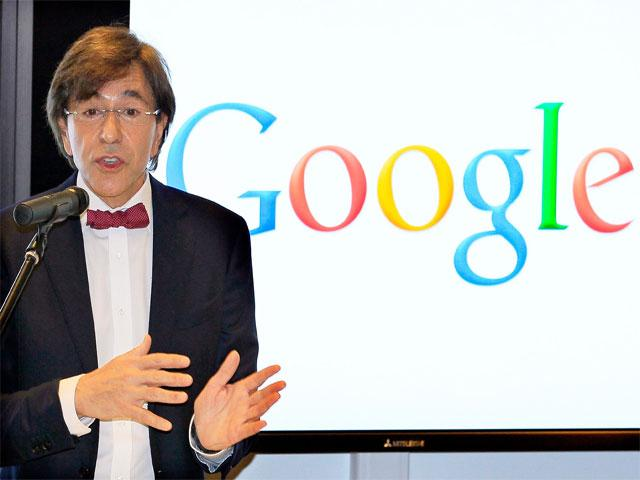 Read more about the article Google đang xây dựng trung tâm dữ liệu nổi ?
