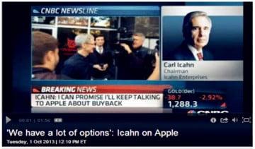 """Read more about the article """"Kẻ đột kích"""" muốn Apple nhanh chóng mua lại cổ phiếu từ cổ đông"""