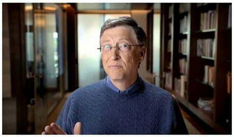 Làn sóng phản đối Bill Gates trong nội bộ Microsoft