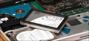 Mẹo tăng dung lượng lưu trữ cho ổ cứng