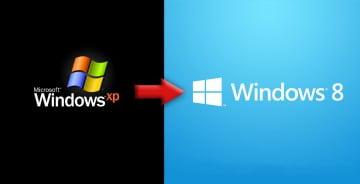 Microsoft cảnh báo hết hạn hỗ trợ Windows XP tới người dùng Việt Nam