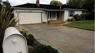 Nhà của Steve Jobs – cố chủ tịch Apple trở thành địa danh lịch sử