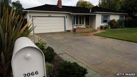 Nhà của Steve Jobs - cố chủ tịch Apple trở thành địa danh lịch sử