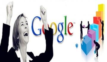 """Read more about the article Quảng cáo Web của Google """"tận dụng"""" tên và ảnh của người dùng"""