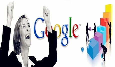"""Quảng cáo Web của Google """"tận dụng"""" tên và ảnh của người dùng"""