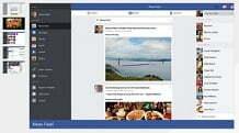 Read more about the article Ứng dụng Facebook đã có trên Windows 8.1