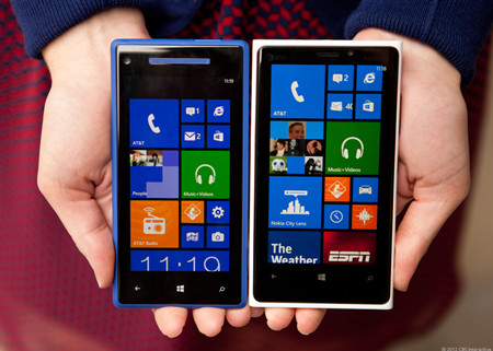 Windows Phone có bước tiến dài với phân khúc thị trường Châu Âu-1