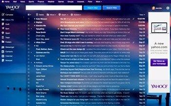 Yahoo! Mail chính thức cập nhật giao diện và nhiều ưu đãi tặng kèm-1
