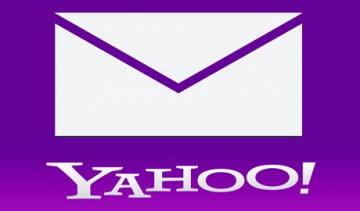 """Yahoo! Mail chính thức cập nhật giao diện với dung lượng khủng """"nghìn năm mới hết"""""""