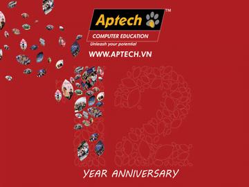 Hanoi – Aptech: Những hình ảnh đáng nhớ ghép nên khoảnh khắc 12 năm