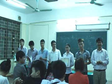 Hệ đào tạo liên kết giữa Hanoi – Aptech & Học viện Kỹ thuật Quân sự khai giảng khóa mới