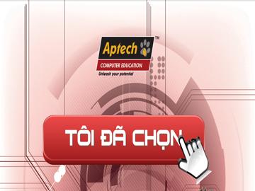 """Hanoi – Aptech triển khai quỹ học bổng """"Tôi đã chọn"""" kỉ niệm 12 năm thành lập"""