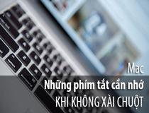 Read more about the article 10 tổ hợp phím tắt cần nhớ khi không xài chuột