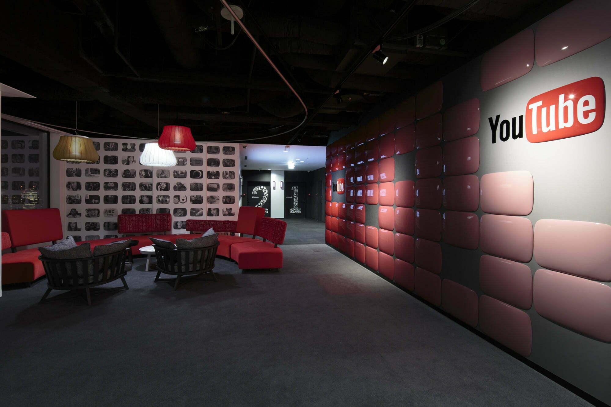 youtube space la venue - HD1200×799