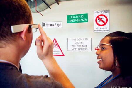 """Google """"trao"""" cơ hội giúp lập trình viên thảo sức sáng tạo cho Google Glass-1"""