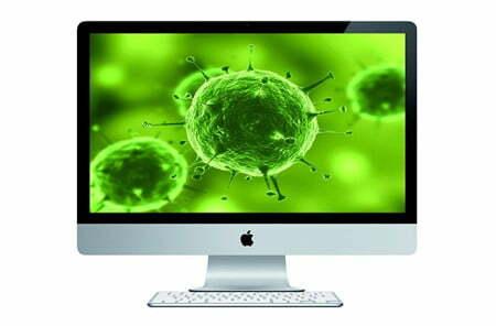 """Hệ điều hành nào """"miễn nhiễm"""" với virus? -1"""