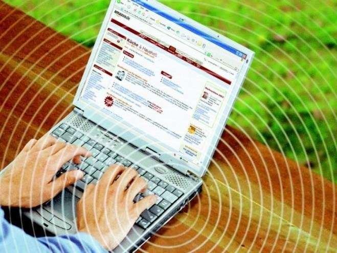 Tạm biệt 3G với cách chia sẻ internet qua Wifi đơn giản