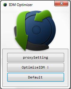 IDM Optimizer – Công cụ tối ưu cho phần mềm download IDM