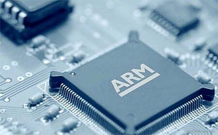Intel quyết không từ bỏ vị trí dẫn đầu với quyết định sản xuất chip ARM