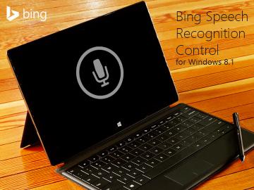 Microsoft cho phép lập trình viên dùng Bing API nhận dạng giọng nói