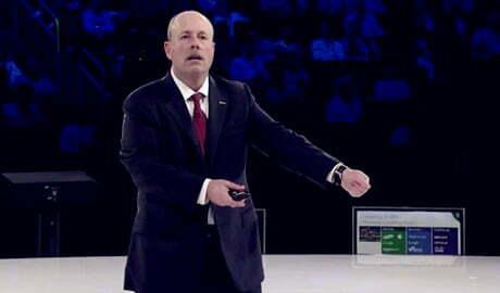 """Microsoft sẽ chọn giải pháp CEO """"tạm quyền"""" để giữ an toàn?"""