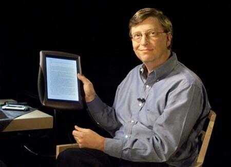Microsoft và chặng đường thăng trầm 30 năm phát triển-11
