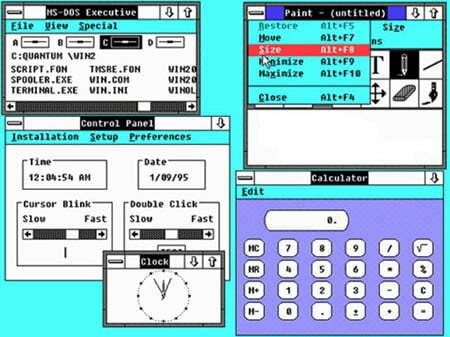 Microsoft và chặng đường thăng trầm 30 năm phát triển-2