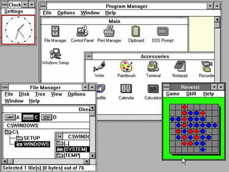 Microsoft và chặng đường thăng trầm 30 năm phát triển-4