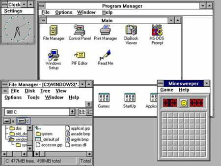 Microsoft và chặng đường thăng trầm 30 năm phát triển-5