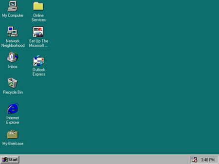 Microsoft và chặng đường thăng trầm 30 năm phát triển-6