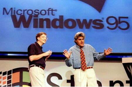 Microsoft và chặng đường thăng trầm 30 năm phát triển-7