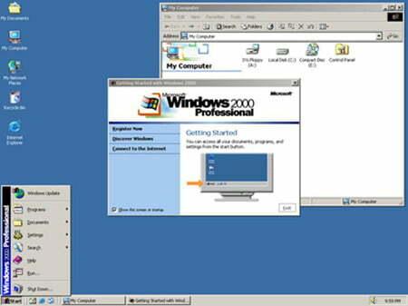 Microsoft và chặng đường thăng trầm 30 năm phát triển-9