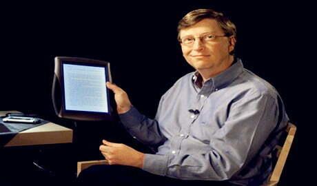 Microsoft và chặng đường thăng trầm 30 năm phát triển