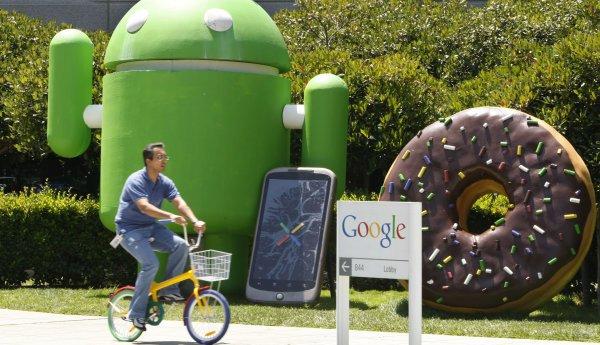 Read more about the article Những điều tồi tệ nhất khi làm việc tại Google