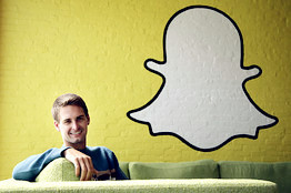 "Tại sao Snapchat ""dám"" từ chối con số 3 tỉ USD từ Facebook?-2"