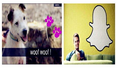 "Tại sao Snapchat ""dám"" từ chối con số 3 tỉ USD từ Facebook?"