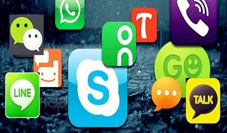 Viettel chuyển từ đối đầu sang đối thoại cùng Viber, Skype..?