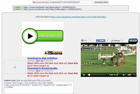 3 cách tải video từ Facebook-3
