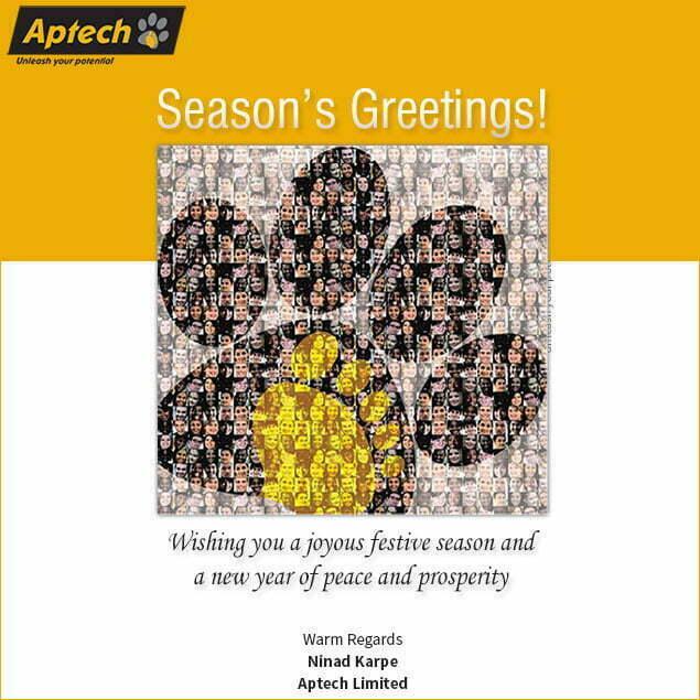CEO Aptech Toàn Cầu gửi lời chúc Giáng Sinh đến Hanoi- Aptech-1