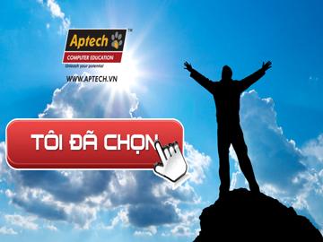 Hanoi – Aptech giúp bạn chuyển động cùng xu hướng nghề lập trình