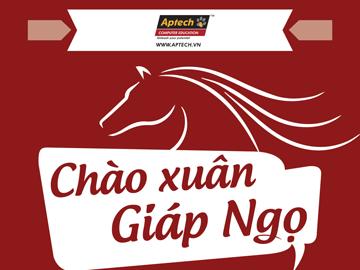 Học lập trình, rinh ngay quà khủng chào xuân cùng Hanoi – Aptech