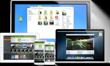 Read more about the article Bitcasa dịch vụ lưu trữ trực tuyến an toàn