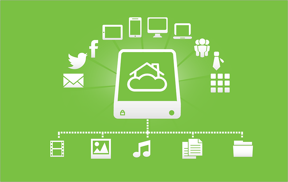 Bitcasa dịch vụ lưu trữ trực tuyến an toàn